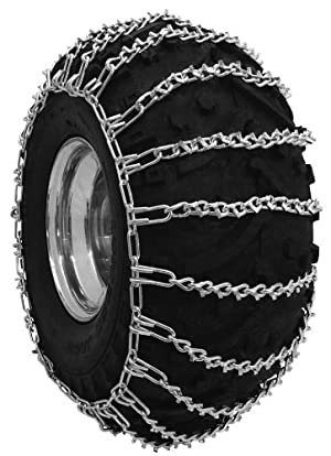 Security Chain Company 1064555 ATV Trac V-Bar Tire Chain