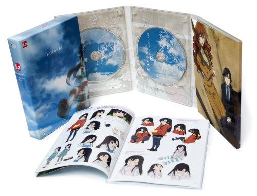 「紅」Blu-rayDiscBOX(初回限定生産)