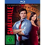 "Smallville - Staffel 8 [Blu-ray]von ""Tom Welling"""