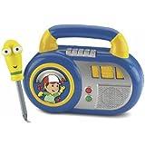 Fisher Price Build & Fix - Radio Repair