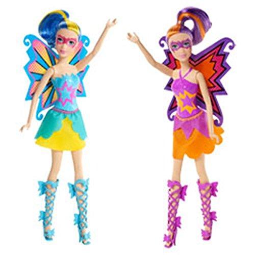 Mattel Barbie Die Super-Prinzessin Freundin - 1 Stück