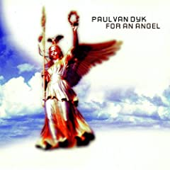 For An Angel (PvD E-Werk Club Mix)