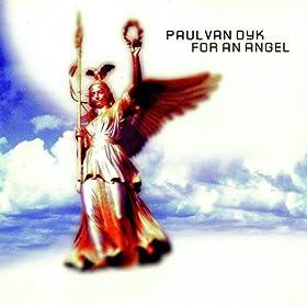 For An Angel (PvD E-Werk Club Mix)
