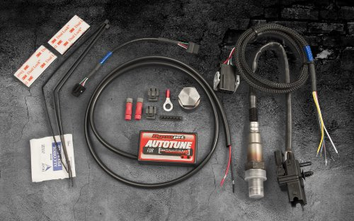 Dynojet Research AutoTune Kit for Power Commander V Wideband