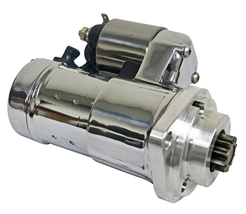 Compu-Fire High Output Starter 12-Volt Type 1 & Early Type 2, Each, VW Bug, Baja, Volkswagen, Sand Rail, Sand Buggy (Vw Type 2 Transmission compare prices)