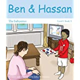 Ben and Hassan - The babysitterdi John Wilkinson