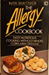 Allergy Cook Book