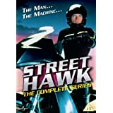 Street Hawk - The Complete Series [DVD] [1984]by Rex Smith