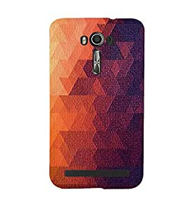 GoTrendy Back Cover for Asus Zenfone 2 Laser ZE601KL