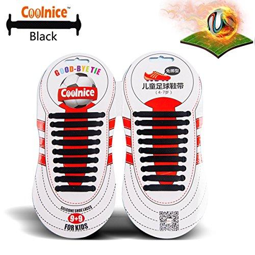 coolnice-sport-lacci-elastici-no-tipo-tie-forma-piatta-macchia-resistente-colore-nero-silicone-ambie