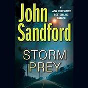 Storm Prey: A Lucas Davenport Novel | [John Sandford]