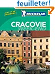 Le Guide Vert Week-end Cracovie Michelin