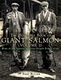 img - for The Domesday Book of Giant Salmon: v. 2 by Fred Buller (2010) Hardcover book / textbook / text book