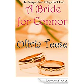 A Bride for Connor: The Berwyn Island Trilogy Book 1 (English Edition)