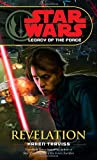 Karen Traviss Revelation (Star Wars: Legacy of the Force)