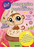 echange, troc Jean-Marc Daume, Hemma - Littlest Petshop : J'organise mon anniversaire