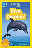 img - for National Geographic Readers: Dive, Dolphin book / textbook / text book