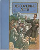 img - for Discovering Acts (The Guideposts Home Bible Study Program) 3 Book Set book / textbook / text book