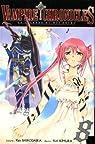 Vampire chronicles - La legende du roi déchu Vol.8 par Shirodaira