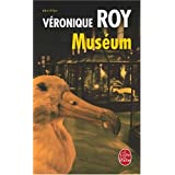 Mus�umpar Veronique Roy