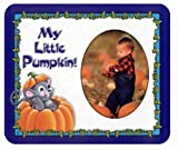 My Little Pumpkin Halloween Photo Magnet Frame