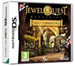 Jewel Quest Mysteries: Curse of the E...