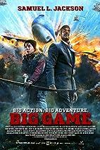 Big Game by Jalmari Helander