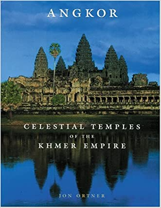 Angkor: Celestial Temples of the Khmer
