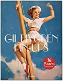 Pin-Ups, Gil Elvgren Poster Set