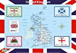 Little Wigwam United Kingdom Map Plac...