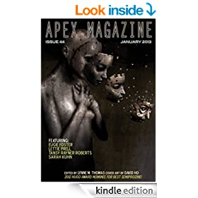 Apex Magazine - Issue 44