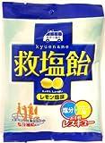 クリート 救塩飴 レモン塩味 90g×12袋
