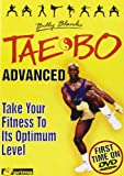 Billy Blanks' Tae-Bo Advanced [DVD]