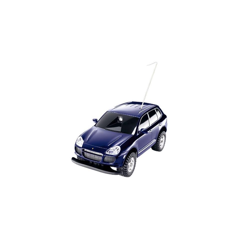 Tchibo Ferngesteuerter Porsche Cayenne Turbo Spielzeug