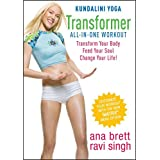 Kundalini Yoga Transformer All-In-One Workout ALL LEVELS [DVD]by Ana Brett & Ravi Singh