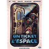 "(Welt)All inklusive / Ticket to Outer Space [FR Import]von ""Marina Fo�s"""