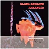 Paranoid (CD & DVD) Import, Original recording remastered, Extra tracks, Deluxe Edition Edition by Black Sabbath (2009) Audio CD