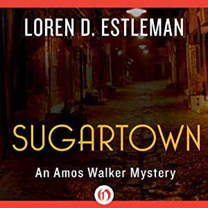 Sugartown Audiobook