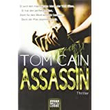 "Assassin: Thrillervon ""Tom Cain"""