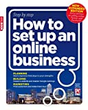 Kevin Partner and PC Pro How To Set Up An Online Business 2nd edition MagBook