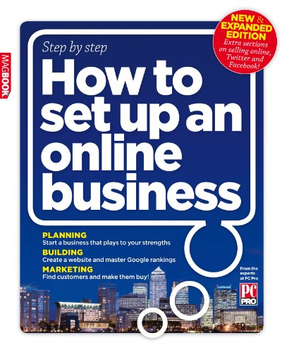 How to Set up an Online Business 2nd edition