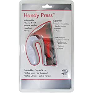 Handy Press Mini Iron