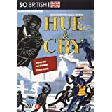 Hue & Cry ( Hue and Cry )by Alastair Sim