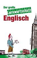 Lernwortschatz Englisch