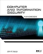 Computer and Information Security Handbook (Morgan Kaufmann Series in Computer Security)