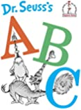 Dr. Seuss's ABC  (Beginner Books, I Can Read It All By Myself)