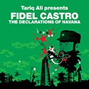 The Declarations of Havana (Revolutions Series): Tariq Ali presents Fidel Castro | [Fidel Castro, Ali Tariq]