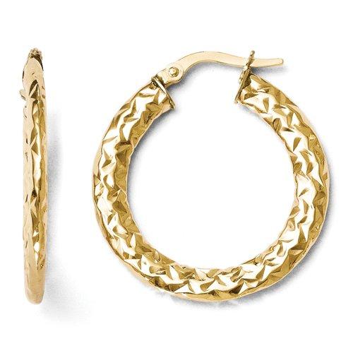 leslies-10k-300-millimetri-diamond-cut-rope-catena-oro-giallo-leslies-10k-300mm-diamond-cut-rope-cha