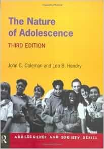 Cour de l'adolescence john owens