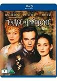 The Age of Innocence [ Blu-Ray, Reg.A/B/C Import - Denmark ]